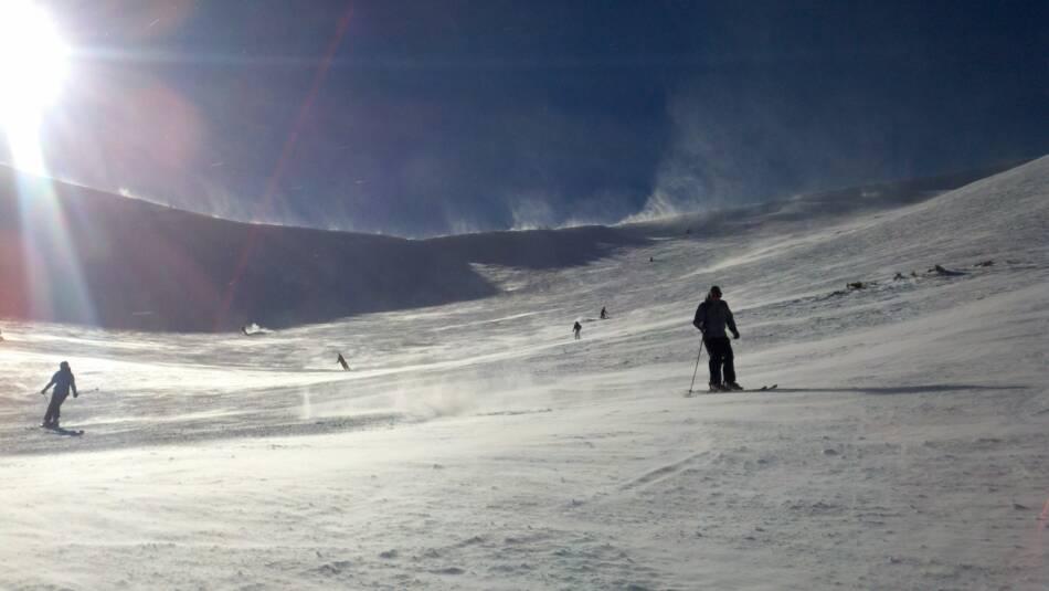 Breckenridge Ski Resort Imperial Bowl