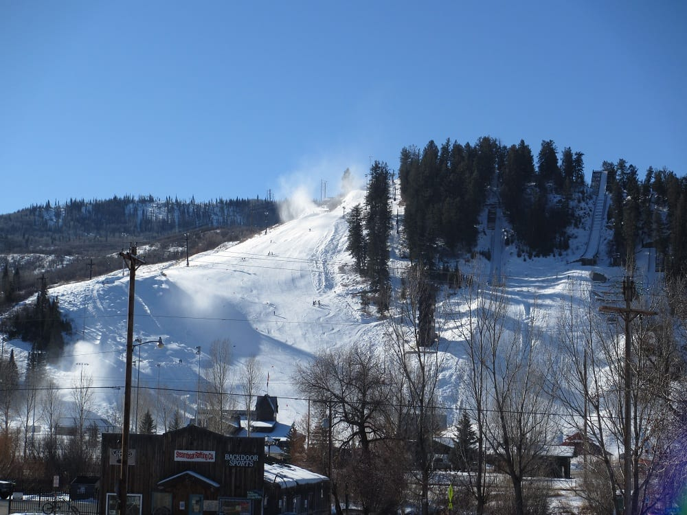 Things To Do And See In Steamboat Springs Colorado