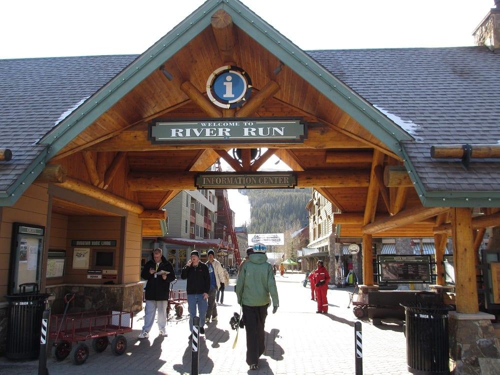 Keystone River Run Village CO