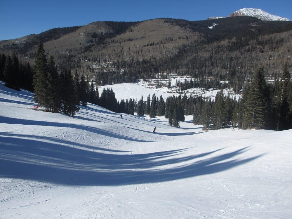 Durango Ski Area