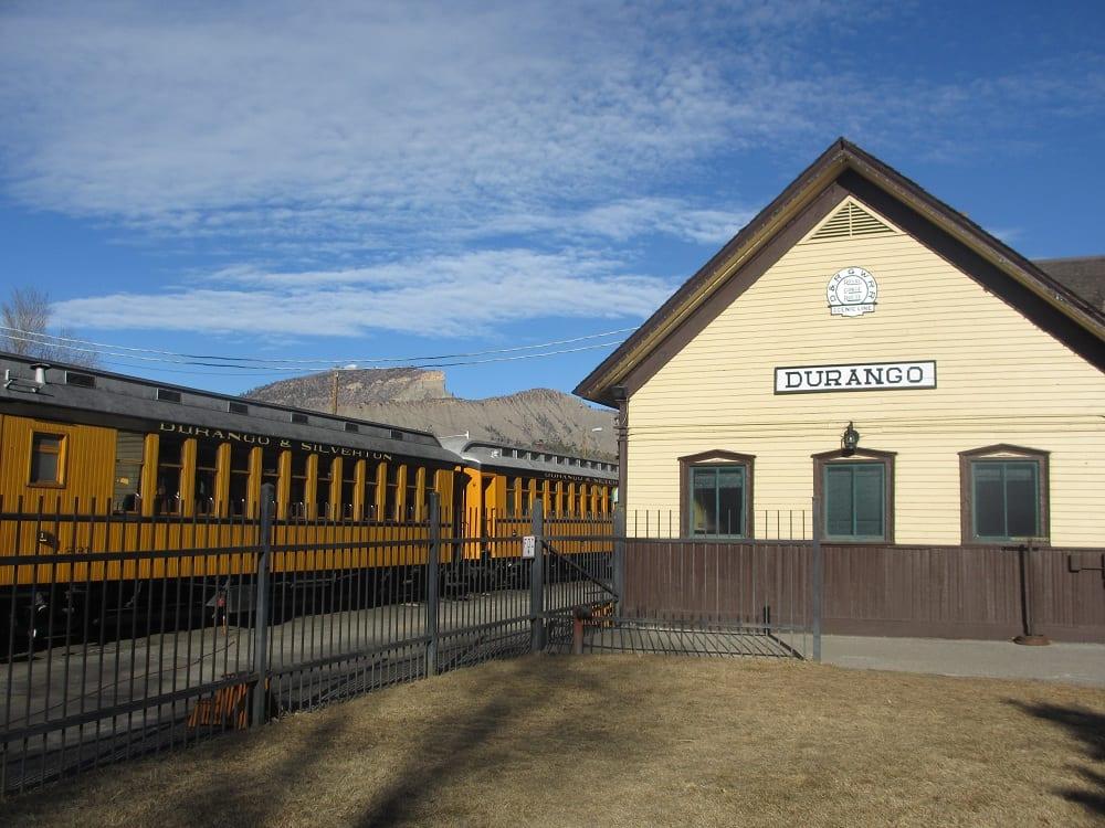 Durango Colorado Things To Do And Events La Plata County