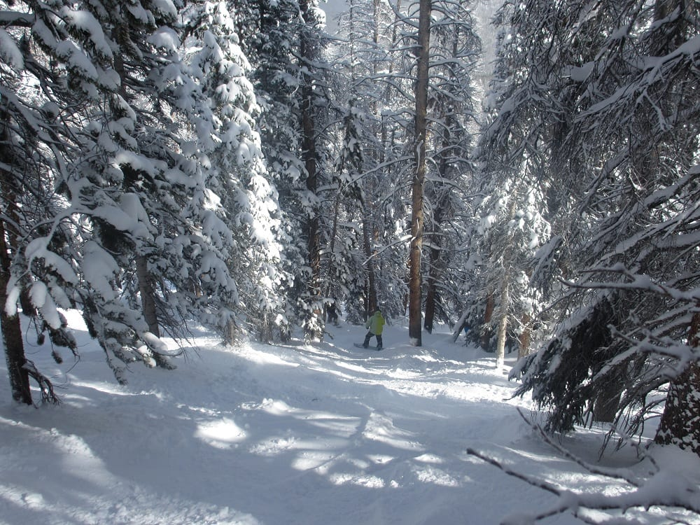 Mary Jane Ski Resort