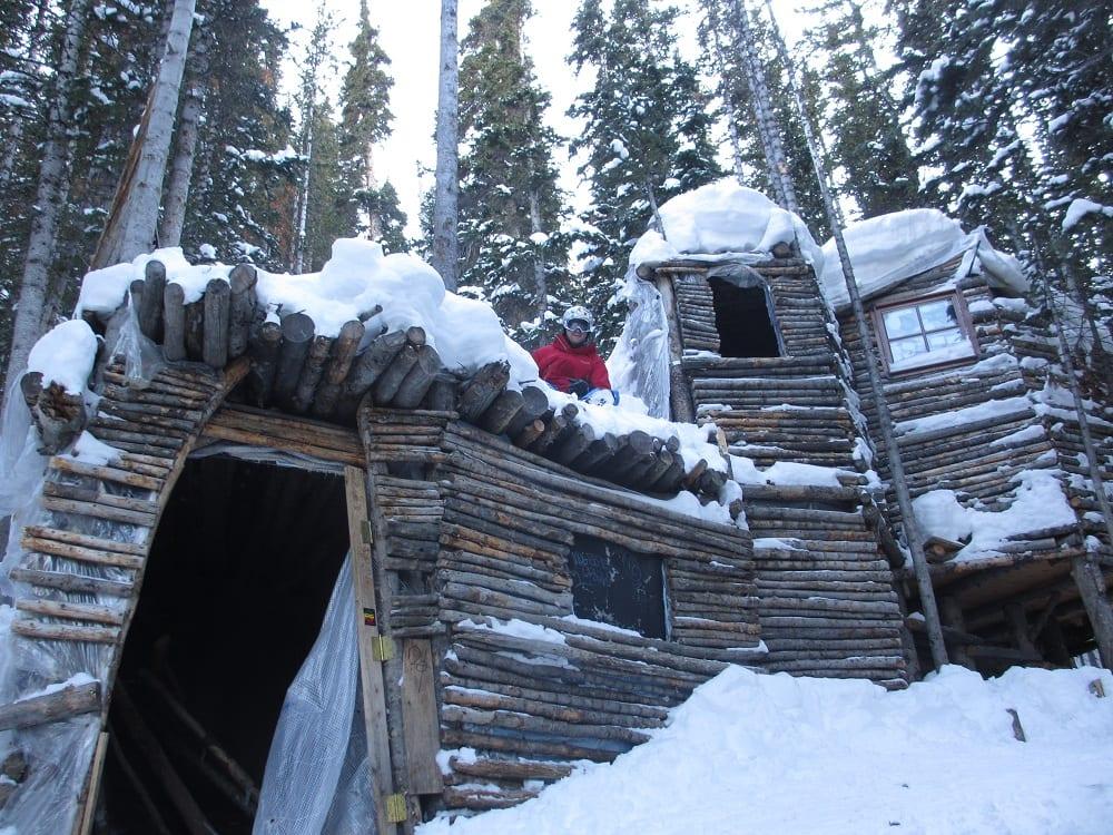Breckenridge CO Leos Cabin