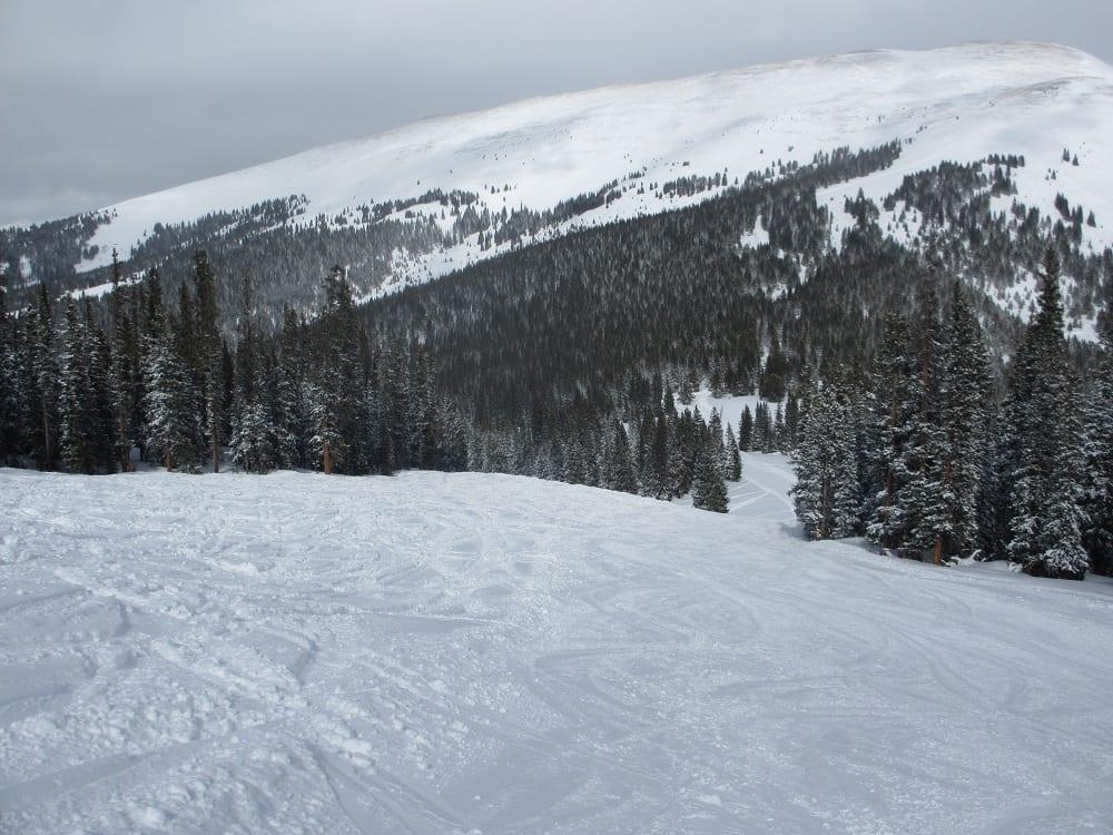 Ski Cooper CO