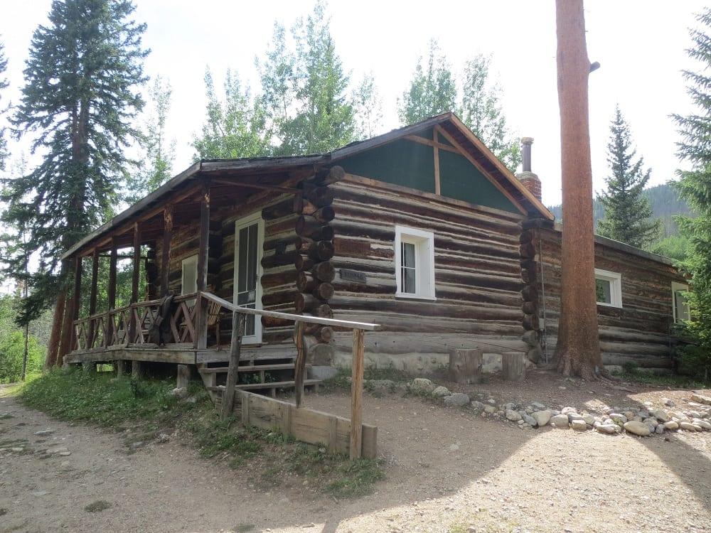 Mama S Cabin