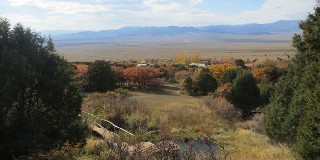 Valley View Hot Springs Moffat Colorado