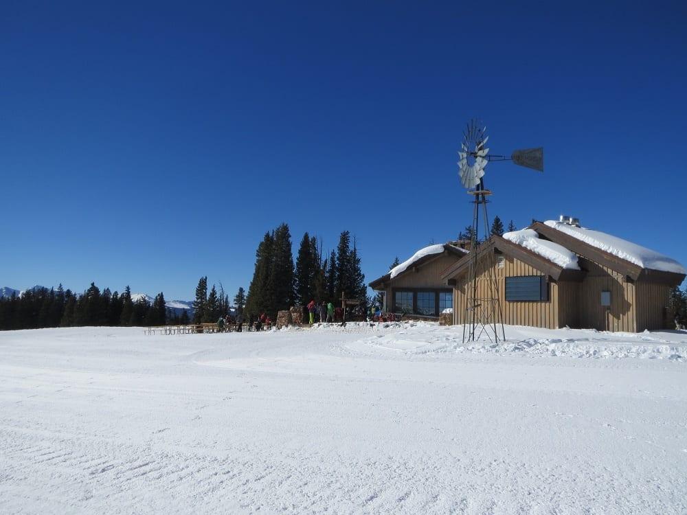 January Skiing At Vail Colorado Travel Blog