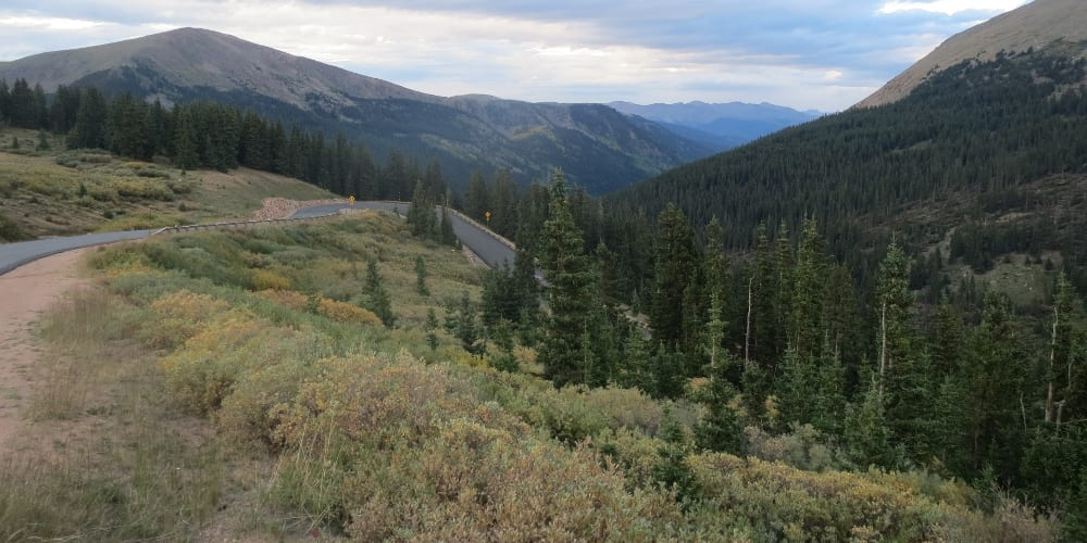 Best Camping In Colorado Campgrounds And Sites
