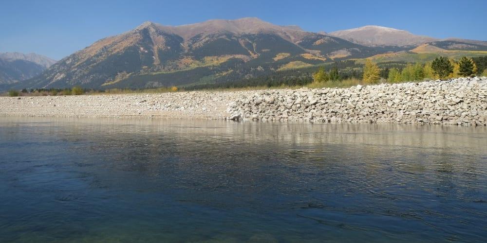 Twin Lakes Mount Elbert