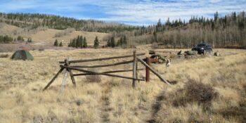 Silver Thread Campground