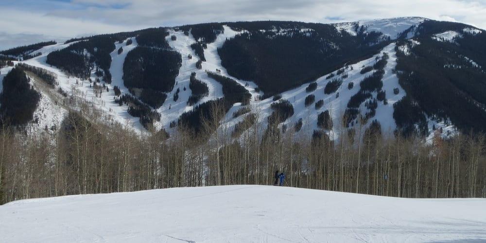 Beaver Creek Ski Area