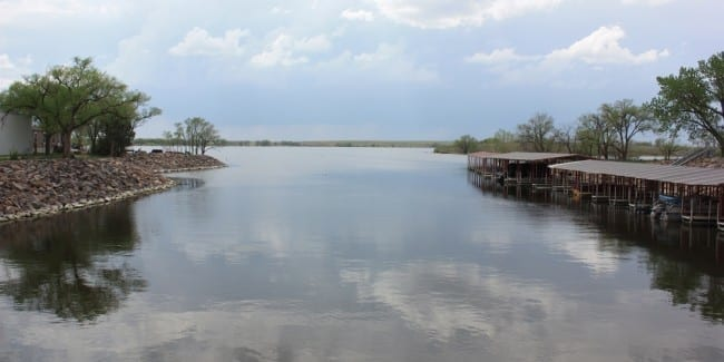 North Sterling Reservoir