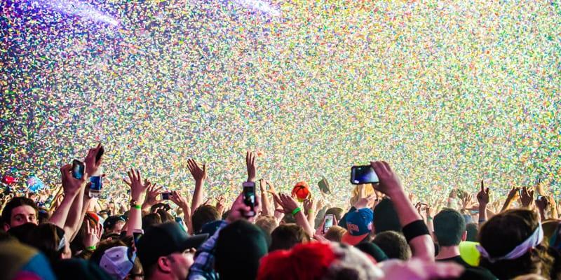 New Years Eve Festival Denver Colorado