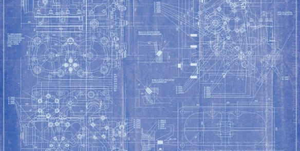 Machine Blueprints