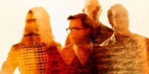 Weezer Pixie Fiddlers Green Denver
