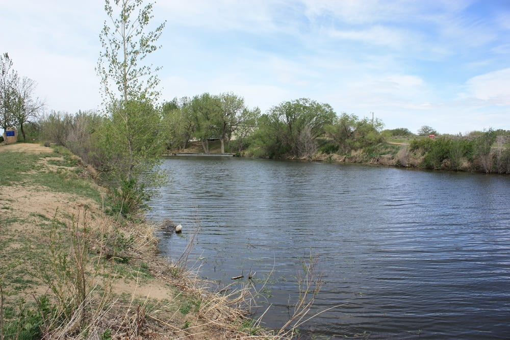 Jackson lake state park colorado travel blog for Jackson lake fishing