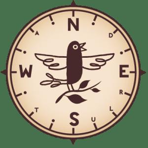 Wanderlust Festival Compass