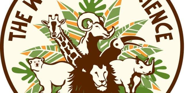 The Wildlife Experience Logo