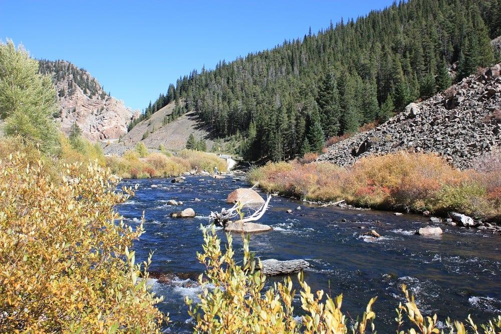 Cottonwood Pass, Colorado - AllTrips  |Cottonwood Pass