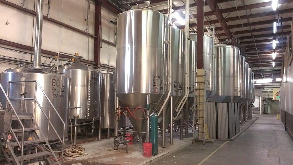 Stranahan's Distillery Kettles