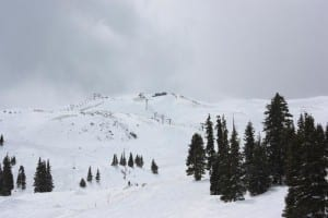 Arapahoe Basin Summit Lift