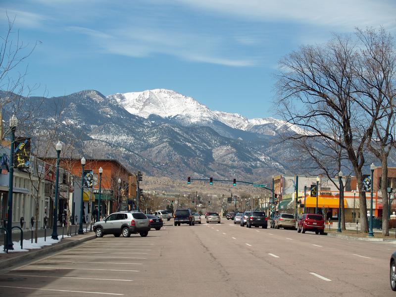 El Paso County Criminal Background Checks Colorado Employee