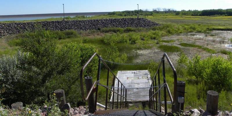 Bonny Lake State Wildlife Area
