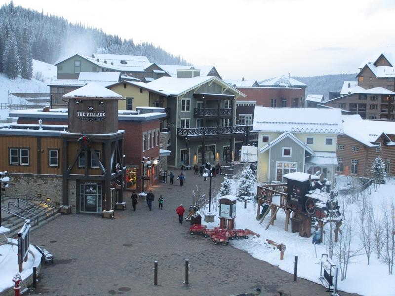 Vintage Hotel - Winter Park Resort - Winter Park,