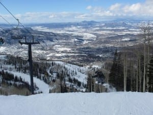 Steamboat Ski Resort Yampa Valley