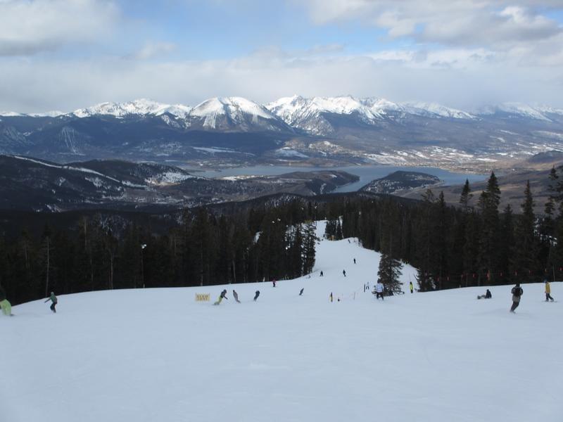 Keystone Ski Resort Colorado Ski Areas