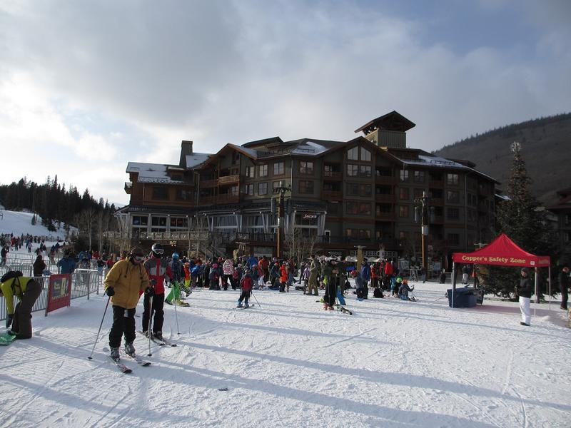 Copper Mountain Colorado Summit County Things To Do