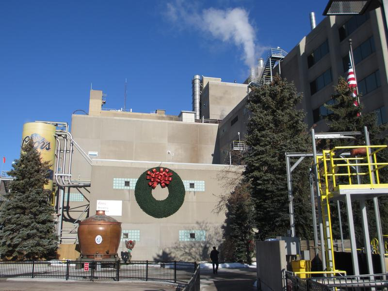 Coors Brewery Tour - Golden | Colorado Brewery Tours