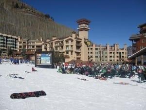 Durango Mountain Resort Purgatory Village