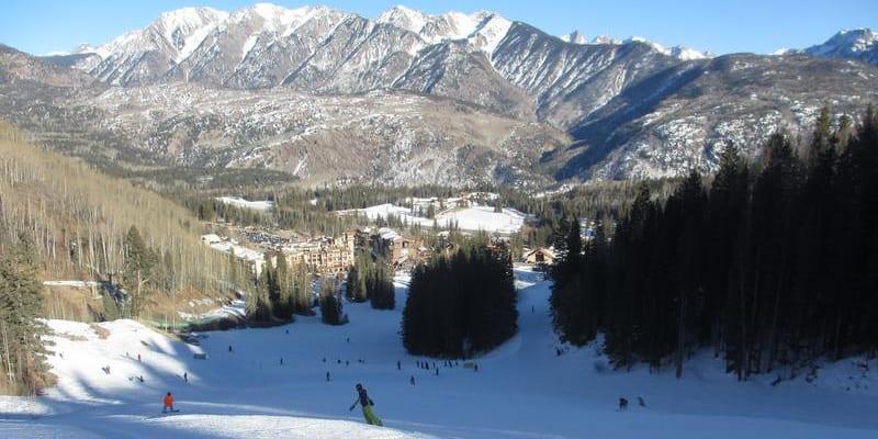 Durango Mountain Ski Resort