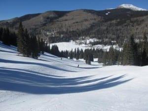 Durango Mountain Ski Resort Cruiser