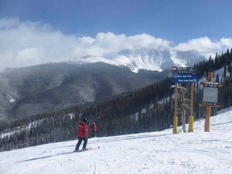 Winter Park Ski Resort Winter Park Co Winter Park Mtn