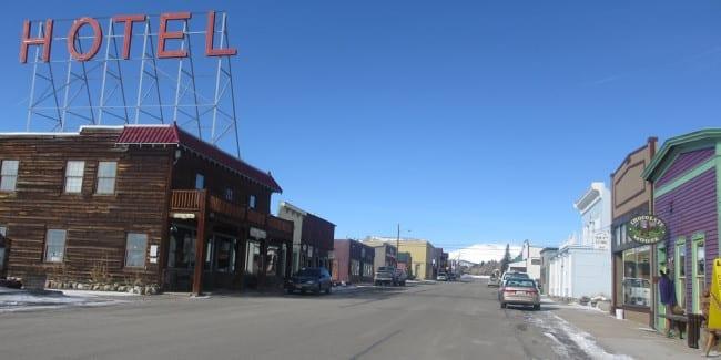 Fairplay Colorado