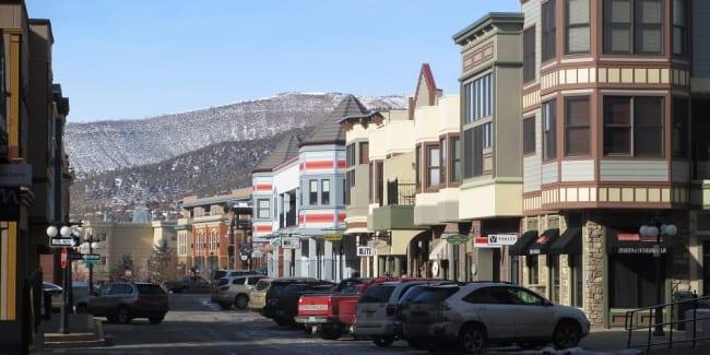 Edwards Colorado