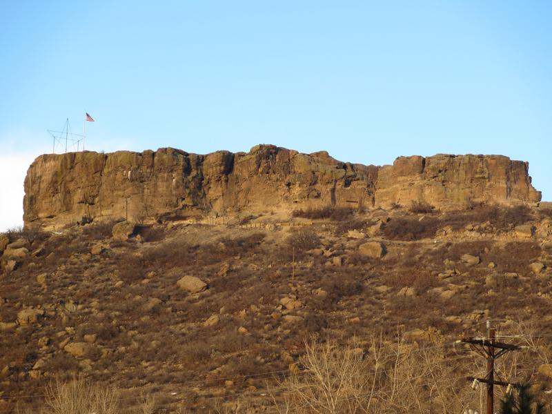 Dog Parks In Castle Rock