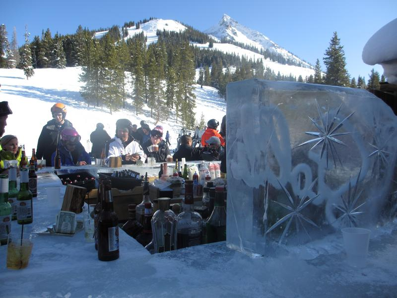 Crested Butte Mountain Resort Colorado Ski Areas