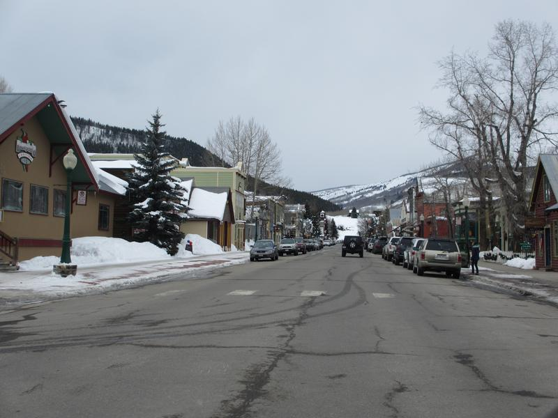 Things to do and see in crested butte colorado gunnison for Cabins near crested butte co