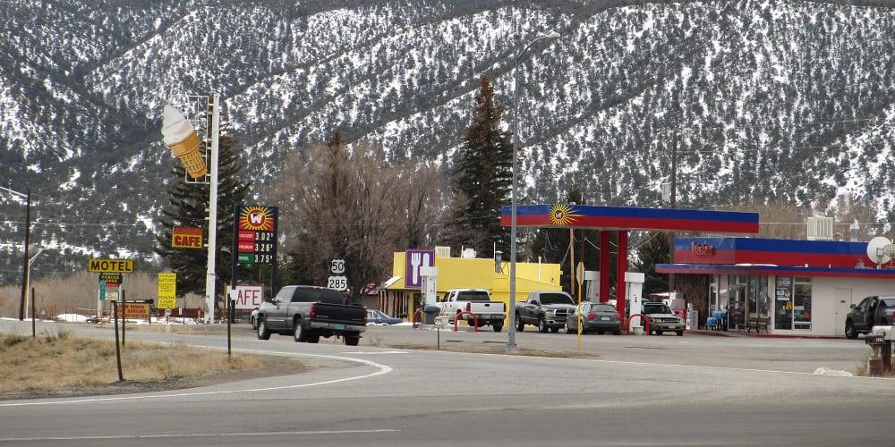 Poncha Springs Colorado