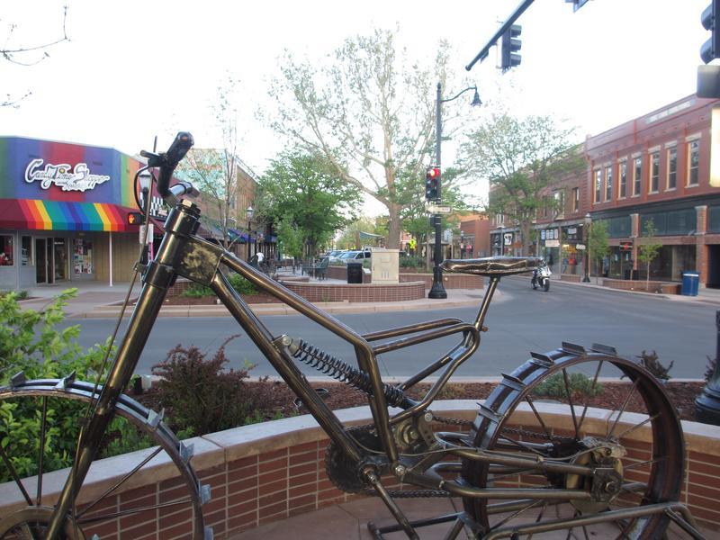 Restaurants On Main Street Grand Junction