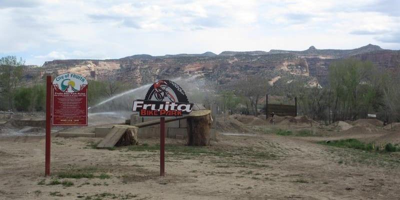 Fruita Bike Park