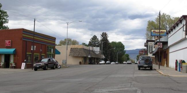 Cedaredge Colorado