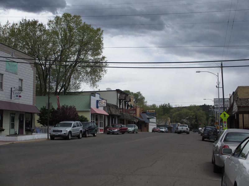 Cedaredge Coloraod Delta County Towns In Co