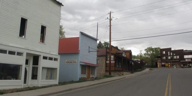 Crawford Colorado