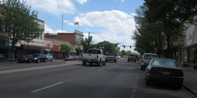 Delta Colorado