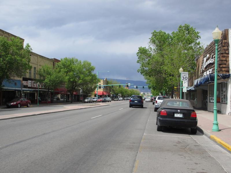 Delta Colorado Things To Do And Events Delta County