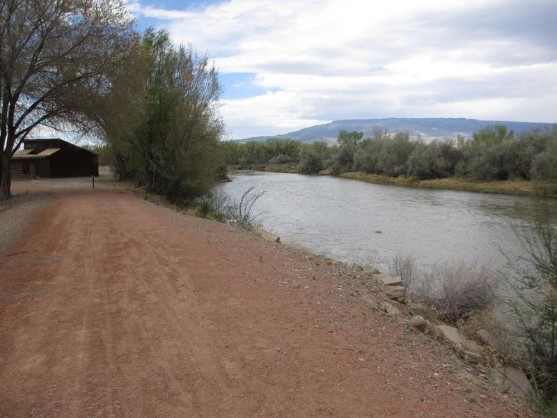 Confluence Park Delta Colorado City And County Parks